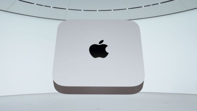 Mac-Mini-720x405 Meet The New MacBooks and a Mac Mini Running with Apple CPUs | IGN