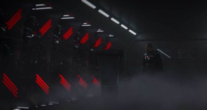 dark-troopers-mandalorian-star-wars The Mandalorian: Who Are Those Imperial Troopers? | IGN