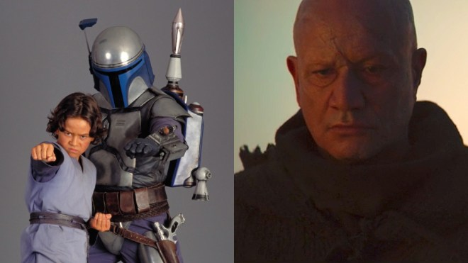 pjimage How Old Are Bo-Katan and Boba Fett in The Mandalorian? | IGN