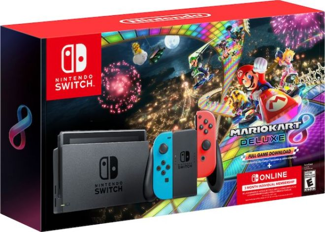 switch-black-friday-2020-bundle1 First-Party Switch Games Are $40 in Early Black Friday Sales | IGN