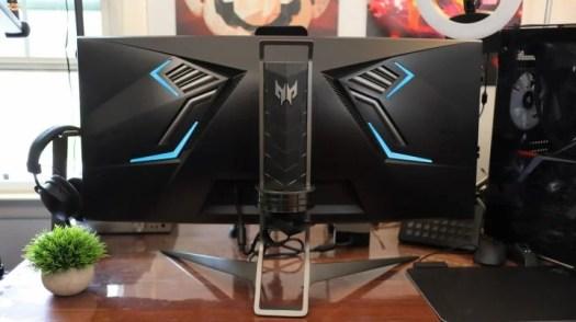 Acer Predator X35 Review - IGN 2