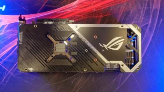 Asus ROG Strix Radeon RX 6800 OC Review 3