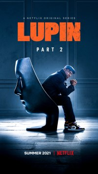 Lupin (2021) S02 Dual Audio {Hindi-English} NF WEB Series 480p | 720p | 1080p