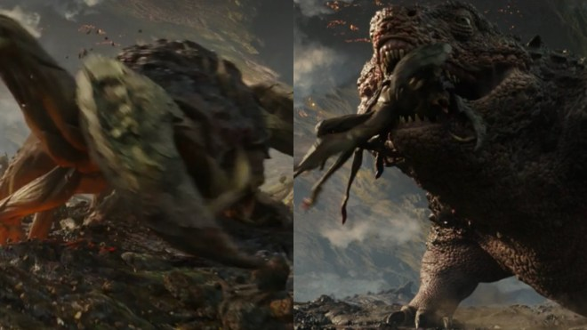 Unknown Every Monster in the Godzilla MonsterVerse   IGN