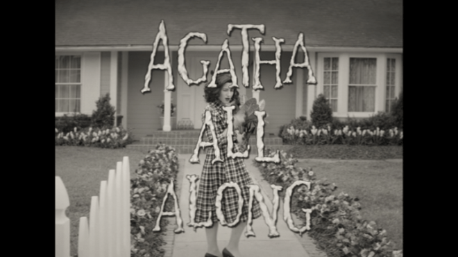 Agatha-Done-720x405 Every WandaVision Theme Song's Lyrics | IGN