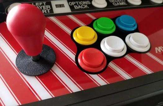 SNK MVSX Home Arcade Review 2