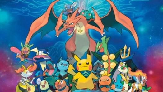 25 Epic Pokémon Facts - IGN 2