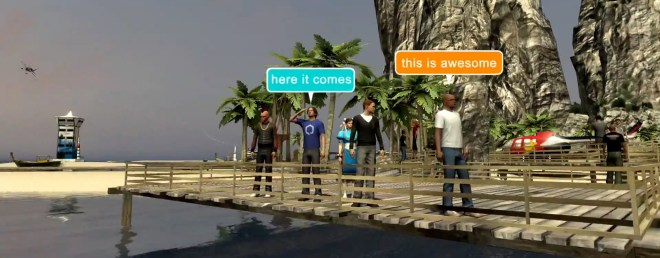 Home-3 The Fans Who Refuse to Let PlayStation Home Die | IGN