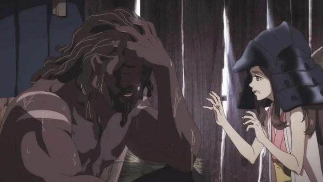 Netflixs-Yasuke-Anime-2-720x405 Netflix Yasuke Anime: First Look Photos and Release Date Revealed for Samurai Series | IGN