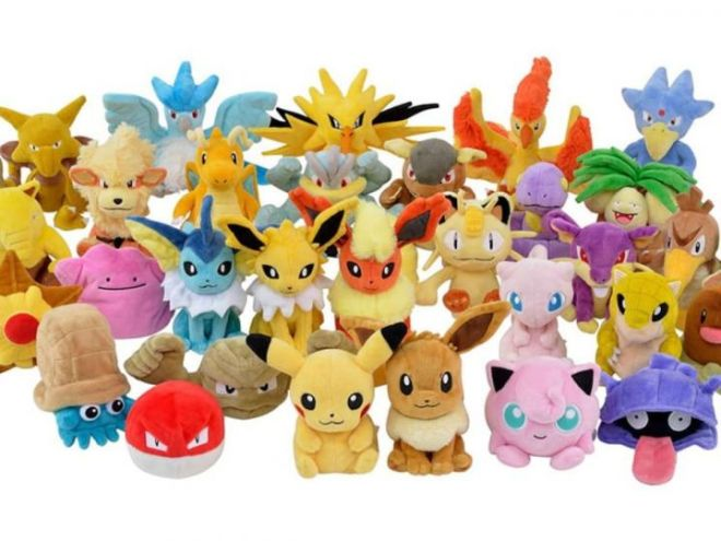 Pokemon-Sitting-Cuties-1200x900-720x540 25 Epic Pokémon Facts | IGN