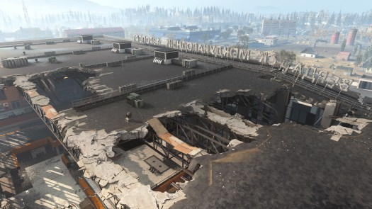 Call of Duty: Warzone - Top 10 Roofs of Verdansk 7