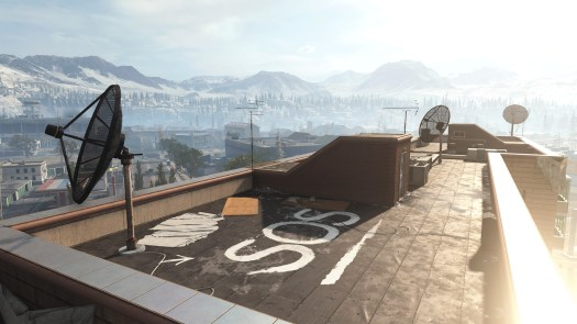 Call of Duty: Warzone - Top 10 Roofs of Verdansk 6