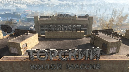 Call of Duty: Warzone - Top 10 Roofs of Verdansk 5