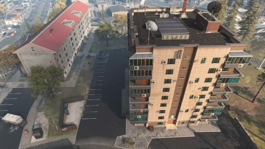 Call of Duty: Warzone - Top 10 Roofs of Verdansk 8