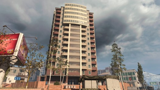 Call of Duty: Warzone - Top 10 Roofs of Verdansk 11