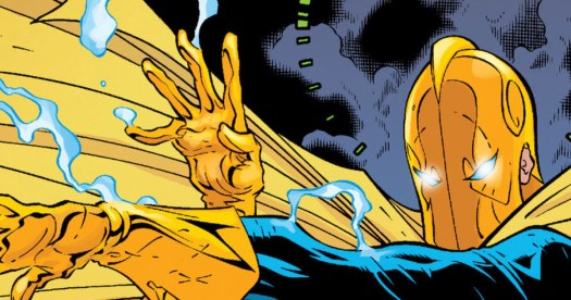 Doctor Fate Explained: Who Is Pierce Brosnan Playing in Black Adam? 3