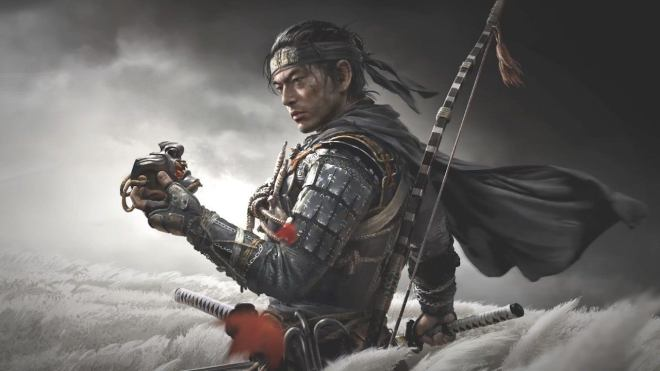 ghost-of-tsushima-preorder-1589487241577 Asian American Game Developers Are Dreaming of Their Own Minari Moment | IGN