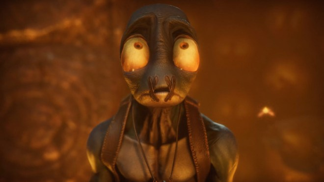 oddworld-soulstorm The Biggest Games Launching in March and Beyond | IGN