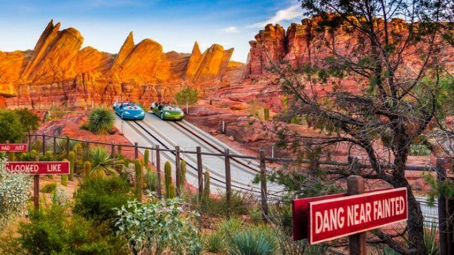 DisneyRides-RadiatorSprings_blogroll-720x405 The Best Disneyland Rides | IGN