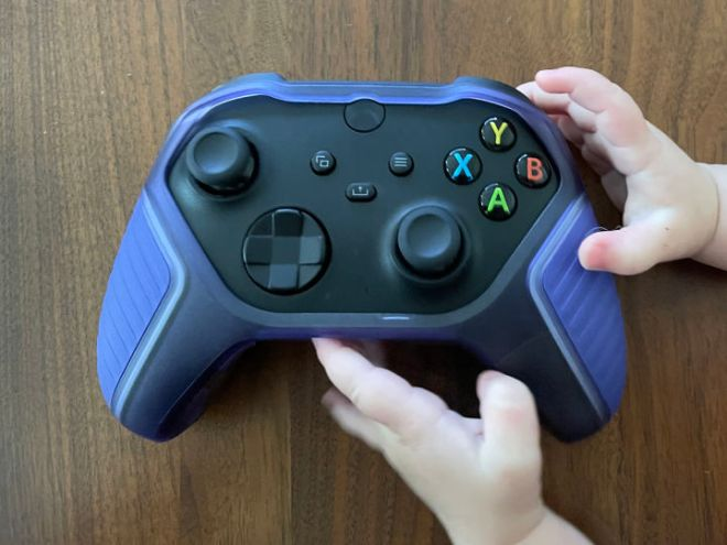Hero-option-2-720x540 Otterbox Easy Grip Xbox Controller Shell Review | IGN