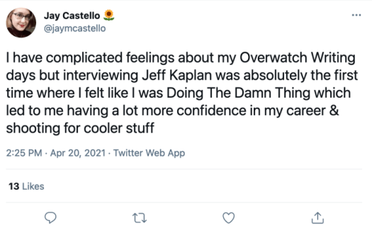 """Blizzard Developers and Fans React to Jeff Kaplan's Departure From Overwatch: """"I'm in Pure Disbelief"""" 8"""