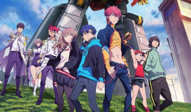 SSSS.DYNAZENOn-720x423 New Anime to Watch (Spring Season 2021) | IGN