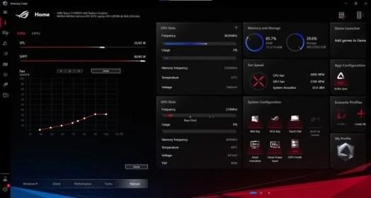 Asus ROG Zephyrus G15 Review 8