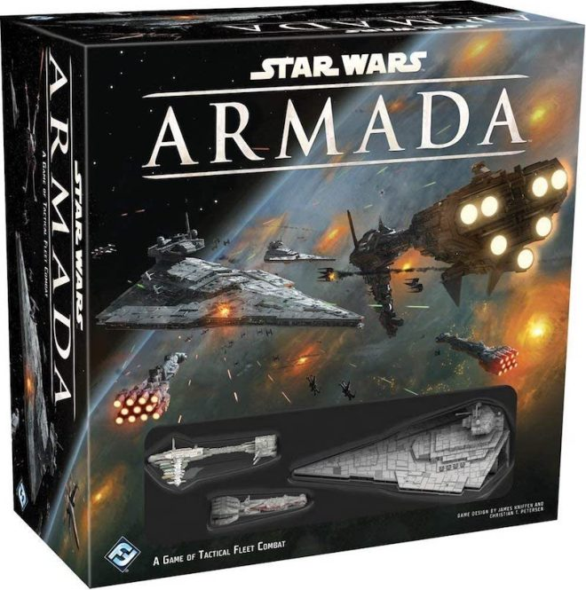 star-wars-armada Star Wars Day: All the Best Deals on Movies, Gear, Games, and More | IGN