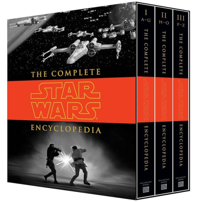 star-wars-encyclopedia Star Wars Day: All the Best Deals on Movies, Gear, Games, and More | IGN