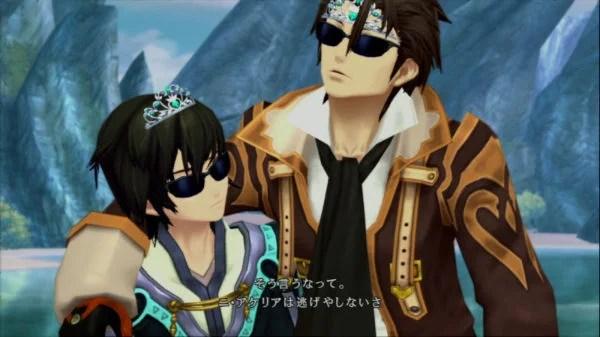 tales-of-xillia-cool-cats-characters-screenshot