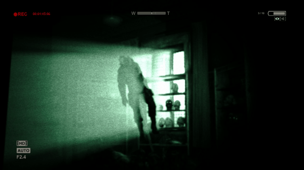Outlast  Screen Shot 25:05:2014 20.07