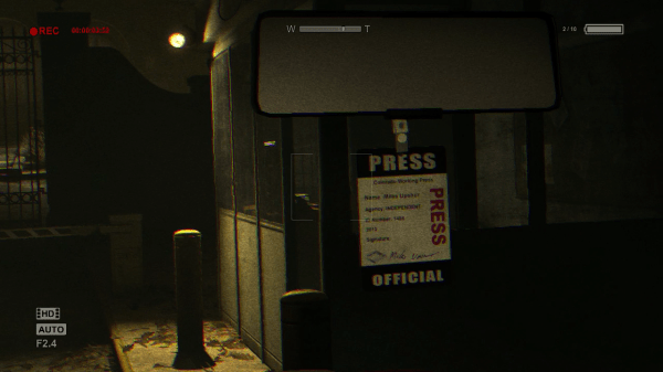 Outlast  Screen Shot 25:05:2014 21.14