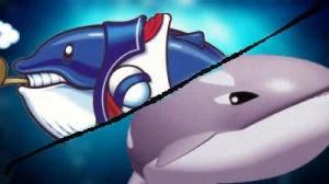 (Insert Whale joke here)