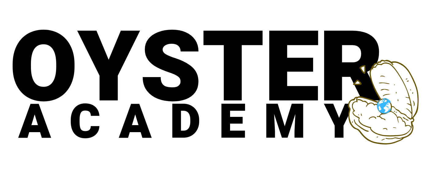 Oyster Academy