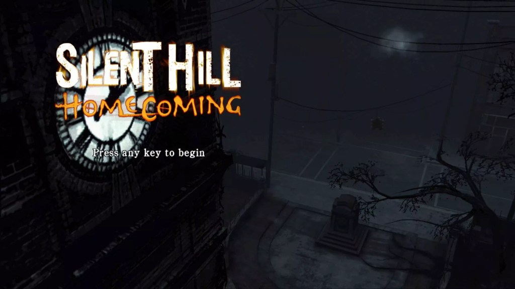 Silent Hill Home Coming Tam Çözüm