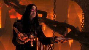 hmm. Bu adam. Yoksa ??? Yoksa??! Tabiki Ozzy Osbourne!