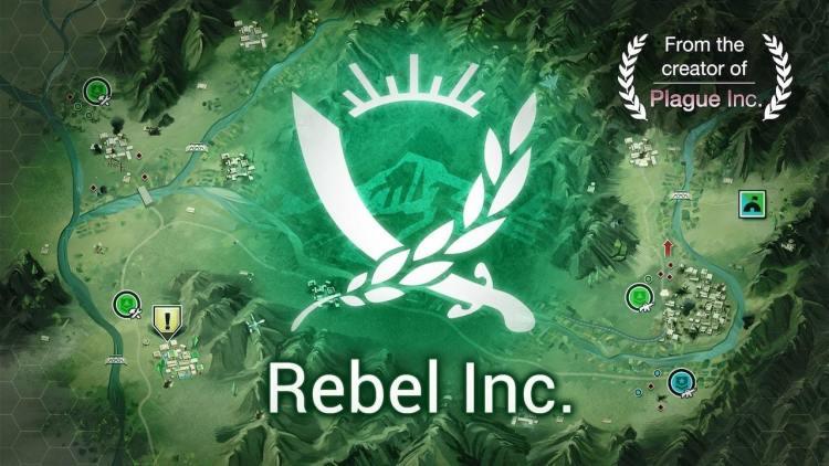 rebel inc mobil oyun
