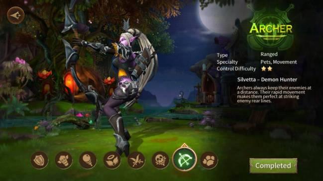 Era of Legends Hunter