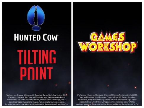 Warhammer: Chaos & Conquest geliştiricisi ve yayınlayıcısı