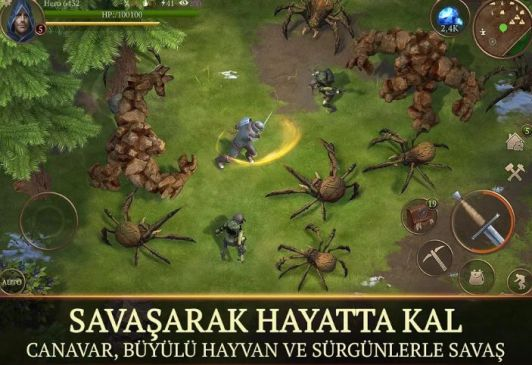 Stormfall Saga of Survival Rehber