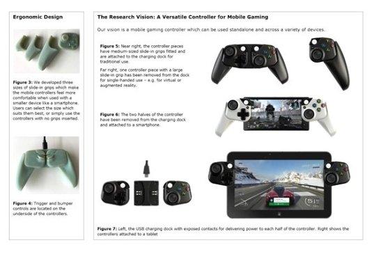 Microsoft Mobil Oyun Kolu