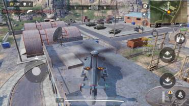 Cod Battle Royale Helikopter 3
