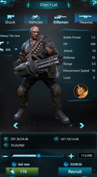 Terminator: Dark Fate the Game