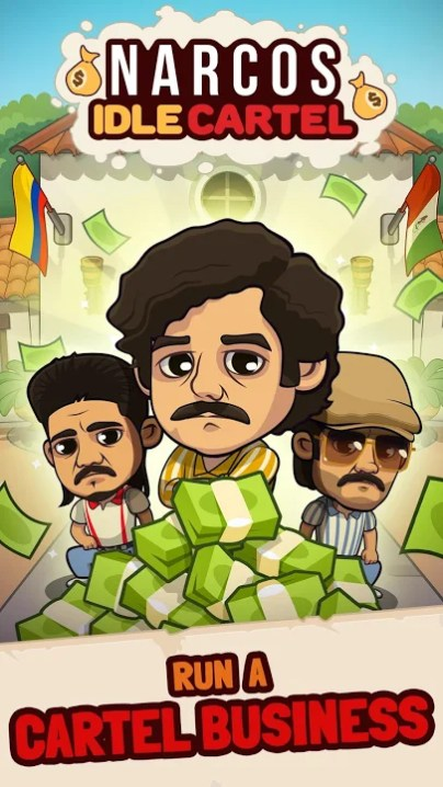 narcos-idle-cartel-mobil-oyun-1