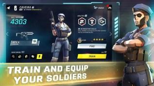 Tom Clancy's Elite Squad -2