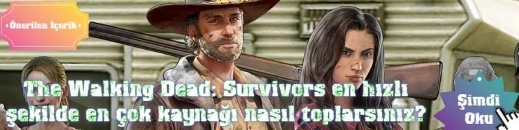 twd survivors en etkili kaynak toplama ipuçları