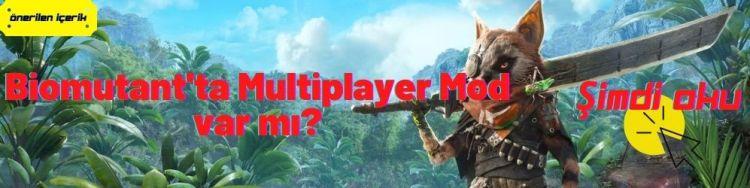 biomutant multiplayer mod