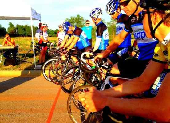Random Thoughts - Ozark Cycling Adventures, Cycling news and Routes in Northwest Arkansas NWA