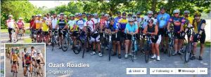 Weekend Ride Notification 4/13 - Ozark Cycling Adventures, Cycling news and Routes in Northwest Arkansas NWA