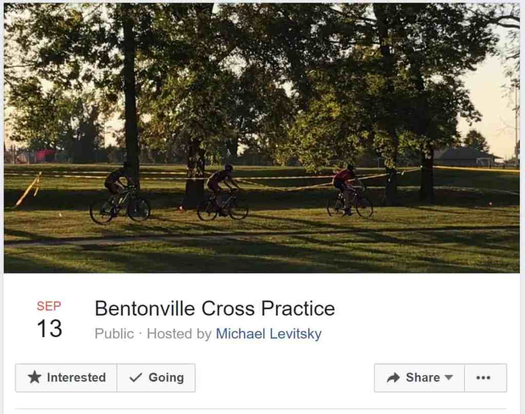 Tuesday Shorts 9/12 - Ozark Cycling Adventures, Cycling news and Routes in Northwest Arkansas NWA